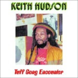 Tuff Gong Encounter - CD Audio di Keith Hudson