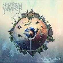 Beam of Light - Vinile LP di Simpkin Project