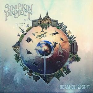 Beam of Light - CD Audio di Simpkin Project