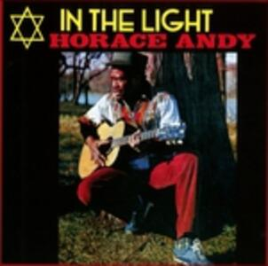 In the Light - CD Audio di Horace Andy