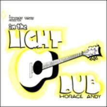 In the Light Dub - Vinile LP di Horace Andy