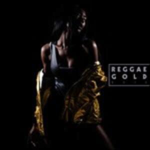 Reggae Gold 2015 - CD Audio
