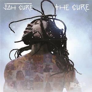 The Cure - CD Audio di Jah Cure