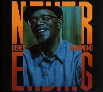 Never Ending - CD Audio di Beres Hammond