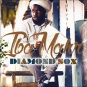 Diamond Sox - CD Audio di Iba Mahr