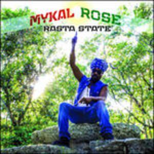 Rasta State - Vinile LP di Mykal Rose