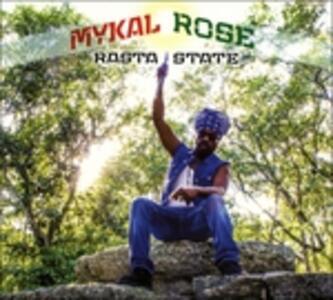 Rasta State - CD Audio di Mykal Rose