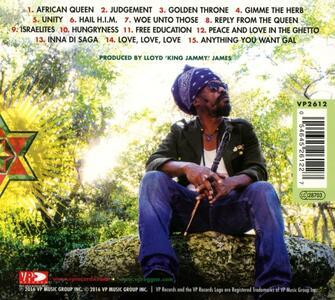 Rasta State - CD Audio di Mykal Rose - 2