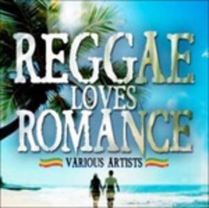 Reggae Loves Romance - CD Audio