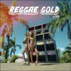 Reggae Gold 2016 - CD Audio
