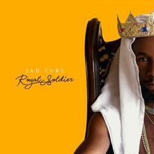 Royal Soldier - Vinile LP di Jah Cure