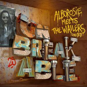 Unbreakable - Vinile LP di Wailers,Alborosie