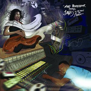 In the Midst of the Storm - Vinile LP di Mad Professor,Jah9