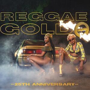 Reggae Gold 2018 - CD Audio