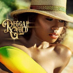 CD Reggae Gold 2021