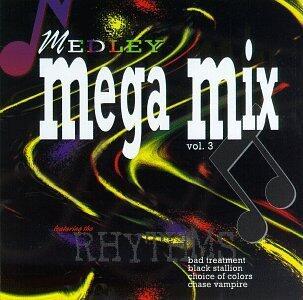 Medley Mega Mix vol.3 - Vinile LP