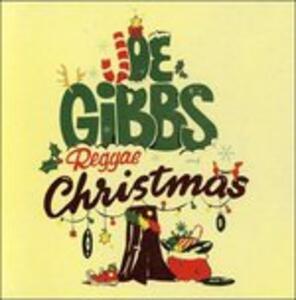Reggae Christmas - CD Audio di Joe Gibbs