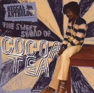 Sweet Sound of Cocoa - CD Audio di Cocoa Tea