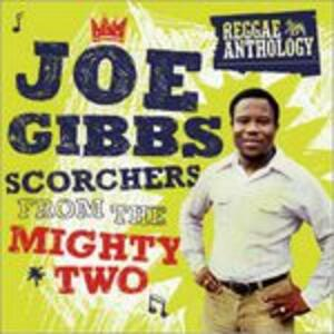 Scorchers from the Mighty Two - Vinile LP di Joe Gibbs