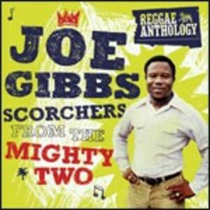 Scorchers from the Mighty - CD Audio di Joe Gibbs