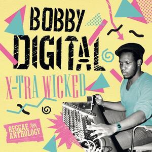 X-Tra Wicked - CD Audio + DVD di Bobby Digital