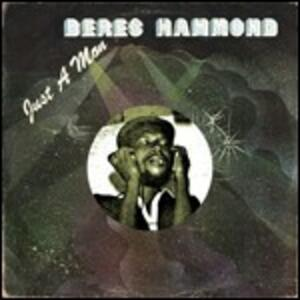 Just a Man - CD Audio di Beres Hammond