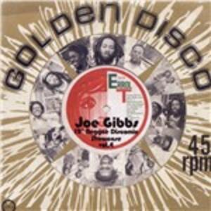 Showcase vol.4 - CD Audio di Joe Gibbs