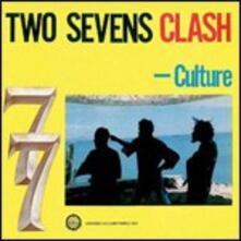 Two Sevens Clash - CD Audio di Culture
