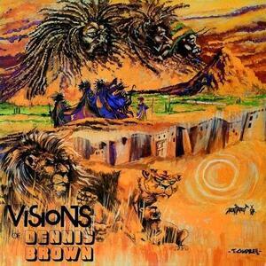 Vision of - Vinile LP di Dennis Brown