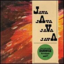 Java Java Java Java - CD Audio di Impact All Stars