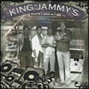 King Jammy's. Selectors Choice vol.2 - CD Audio