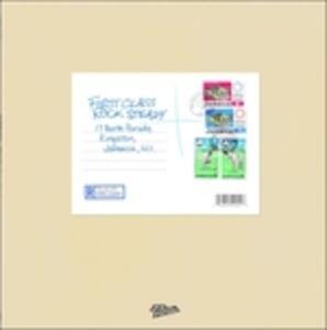 First Class Rocksteady - Vinile LP