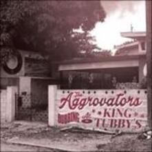 Dubbing at King Tubby's - CD Audio di Aggrovators
