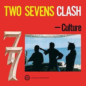 Two Sevens Clash - Vinile LP di Culture