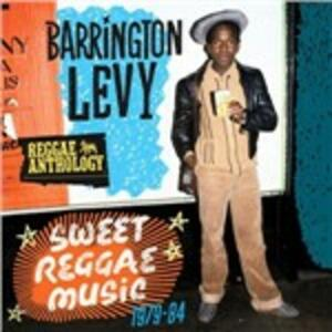 Sweet Reggae Music 1979-84 - CD Audio di Barrington Levy