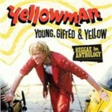 Young, Gifted and Yellow - CD Audio + DVD di Yellowman