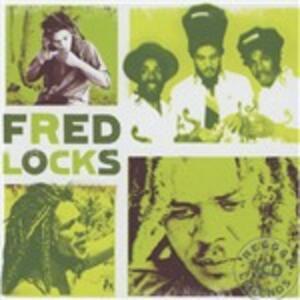Black Star Liner in Dub - CD Audio di Fred Locks