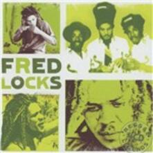 Black Star Liner in Dub - CD Audio di Fred Locks