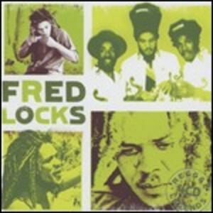 Black Star Liner in Dub - Vinile LP di Fred Locks