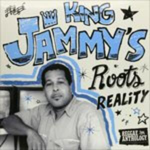 Roots Reality - Vinile LP di King Jammy