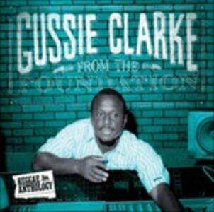 From the Foundation - Vinile LP di Augustus Clarke