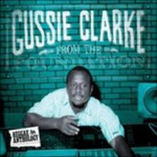 From the Foundation - CD Audio + DVD di Augustus Clarke