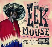 Eek-Ology - CD Audio + DVD Audio di Eek-A-Mouse