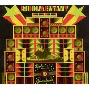 Riddimentary - CD Audio di Diplo