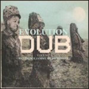 The Evolution of Dub vol.6 - CD Audio di Prince Jammy
