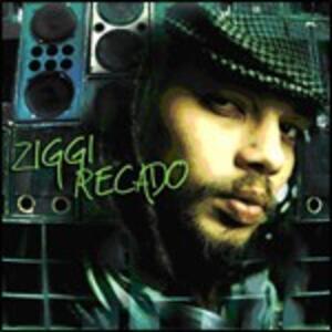 Ziggi Recado - CD Audio di Ziggi