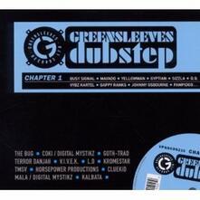 Greensleeves Dubstep. Chapter 1 - CD Audio