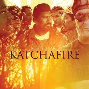 Best So Far - CD Audio di Katchafire