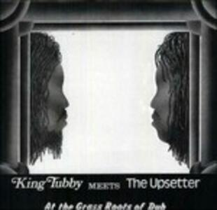 At the Grass Roots of Dub - Vinile LP di King Tubby
