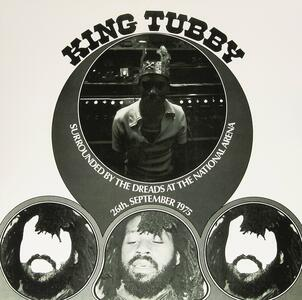 Surrounded by the Dreads at the National Arena - Vinile LP di King Tubby